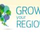 - GROW your REGIOn, los próximos 8 y 9 de noviembre en Valencia